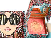 Galifornia, nuevo colorete Benefit