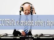 MUSICOTERAPIA ansiedad, estrés depresión enfermos Alzheimer