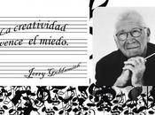 como hoy... jerry goldsmith