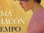 Inma Chacón: Tiempo Arena (Finalista Premio Planeta 2011)