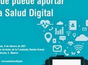 reto cronicidad: puede aporta Salud Digital #JornadaASaludDigital