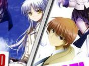 punto mira Angel Beats!