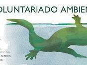 Voluntariado, Recuperación hábitats para anfibios