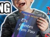 ¡Nuestro libro Solidario!
