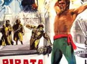 PIRATA REY, (King's pirate, the) (USA, 1967) Aventuras