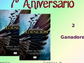 Sorteo Aniversario: Maravillosa redención (nacional)