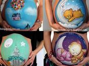 Bellypainting Zaragoza