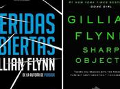 Book Review Heridas Abiertas Gillian Flynn
