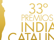 Nominados premios india catalina 2017, edición