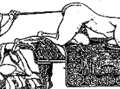 Otro trabajo mierda: Guardián faraón