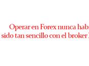 Broker para operar Forex