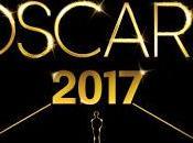 Oscar 2017, quiniela estrellas