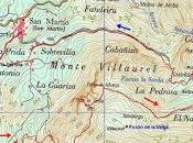 Villamexín-Las Vueltas-Pena Siella-Castrillón-La Canal Seca