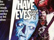 Movie Review colinas tienen ojos