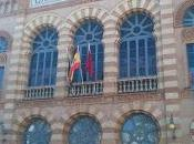 catedral Carnaval Cadiz:El teatro Manuel Falla.
