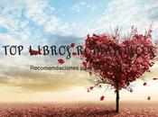 libros románticos para amor