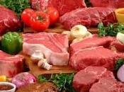 españoles reduce consumo carne roja durante último