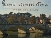 Roma, siempre eterna
