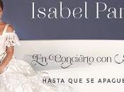 EXITO ISABEL PANTOJA MADRID.