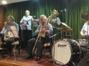 Atlántica Jazz Band, blogs premios LII, piel soleada
