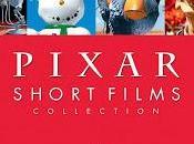 magia Pixar (Volumen Cortos)