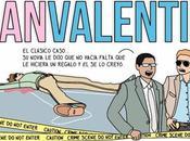 Valentín: Plata plomo?