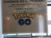 segunda generación llegaría febrero Pokémon según centro comercial Alemania