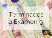 Terminados Examen (Segunda parte)