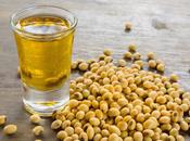 Beneficios lecitina soja