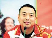 Guoliang habla sobre nueva pelota plástico