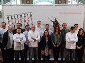 Valencia Culinary Meeting: calentando motores.
