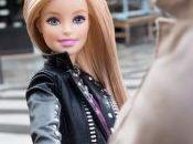 Barbie amor: cómo vivir Valentín amargarse