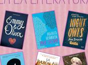Valentín Seis tipos amor literatura