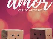 Antología (Des)amor varios autores (Ediciones Sedna, febrero 2017)