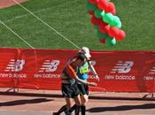 Anatomía Maratón Sevilla 2017