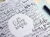 Letras Bonitas Three Feelings