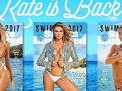 Sobre Sports Illustrated Swimsuit Edition nueva portada 2017 Kate Upton