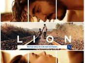 B.S.O. LION: Música pocas palabras