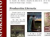 Encuentro literario Margarita Martín Ortiz