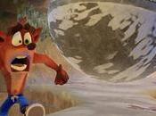 Nuevas imágenes Crash Bandicoot Sane Trilogy