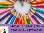 Nuevo grupo eTwinning sobre Inteligencia Emocional