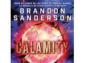 Reseña Calamity