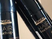 Hair Touch L'Oréal Professionnel, retoque color tiempos urgencias