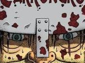 Comic Review Carroñero Vicente Montalba Ricardo Vilbor