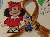 razones para Esperanza. Mundial cáncer infantil. febrero 2017