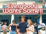 Everybody Wants Some Conoce pelicula BSO.