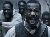 nacimiento nación, exaltación lucha contra exclavitud