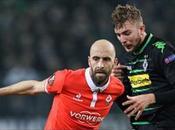Europa league: borussia mönchengladbach fiorentina