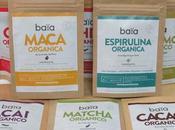 """SuperAlimentos Ecológicos """"Baïa Food"""""""