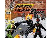 Motorista Fantasma Kamen Black Rider nº10